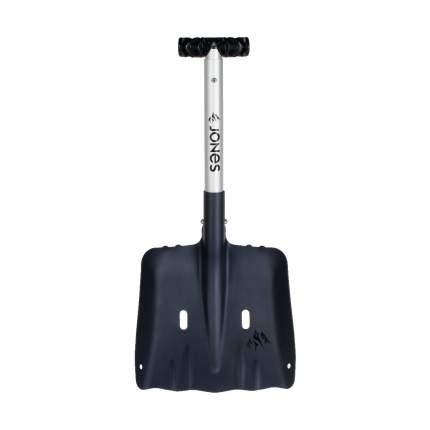 Лавинная лопата Jones Shovel Excavator Black