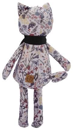 Elodie игрушка котик - vintage flower valentine