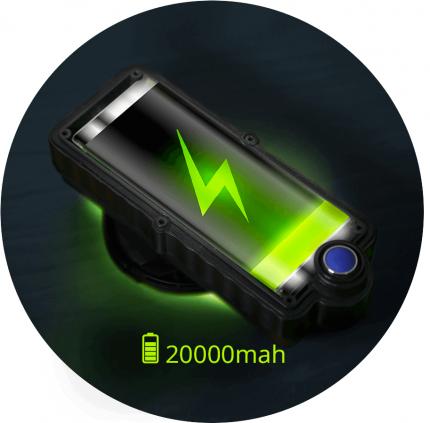 GPS-трекер ГдеМои M9 Max