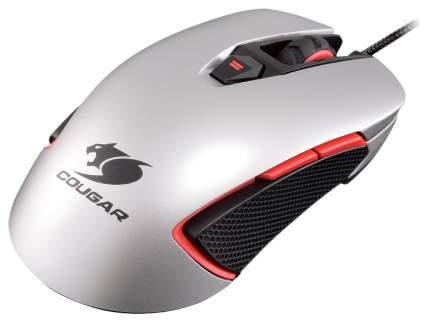 Проводная мышка Cougar 400M Grey/Black