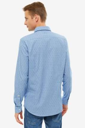 Рубашка мужская Pepe Jeans PM306087.551 синяя L