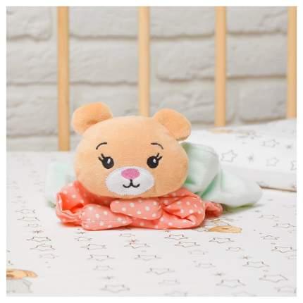 Комфортер для новорожденных Крошка Я Мишутка