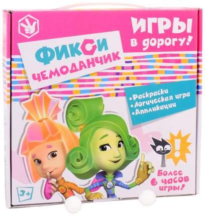 Настольная игра Sima-Land Фиксики Симка и Верта! 2881020