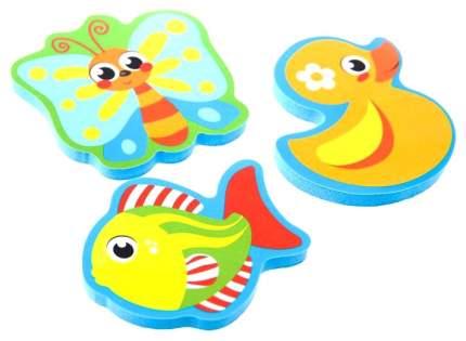 Набор для купания Крошка Я На пруду 4312403