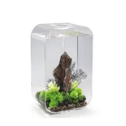 Декорация для аквариума biOrb Slate stack, большой орнамент из красного сланца, 36см