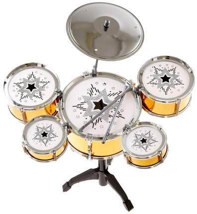 Барабанная установка Золотое время Sima-Land