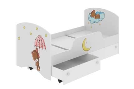Детская кровать Hoff Сказка