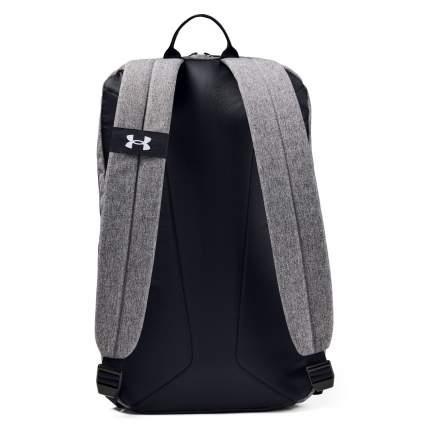 Рюкзак Under Armour Gametime Backpack серый 25 л