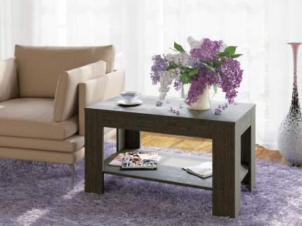 Журнальный столик Mobi Мишель 2072 90х50х49,7 см, венге магия
