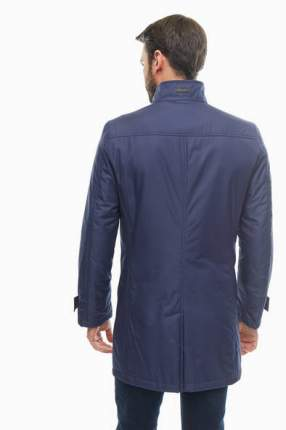 Тренч мужской ABSOLUTEX 3056 синий 56/176 RU