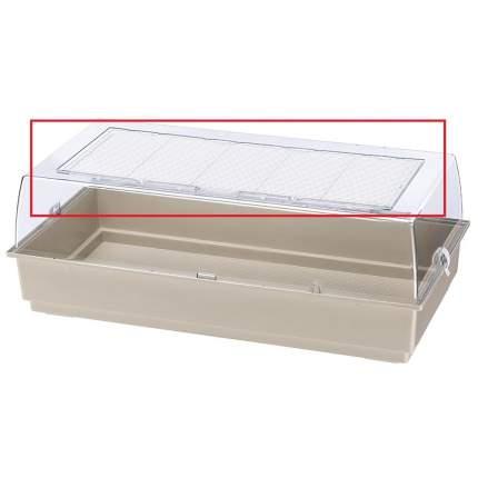 Крышка N16 клеток для мелких грызунов Ferplast Maxi Duna Multi (Прозрачный)