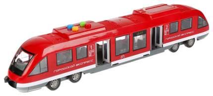Городской транспорт ТЕХНОПАРК Городской экспресс 8033-1R