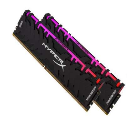 Оперативная память Kingston HX436C17PB4AK2/16