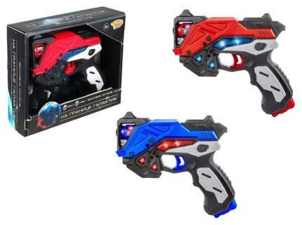 Бластер Наша Игрушка M9494