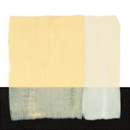 Масляная краска Maimeri Artisti 075 желтый яркий светлый 60 мл