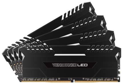 Оперативная память Corsair VENGEANCE LED CMU32GX4M4C3200C16