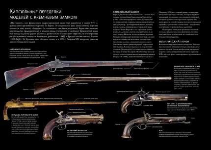 Книга Иллюстрированная История Оружия: От кремневого топора до Автомата