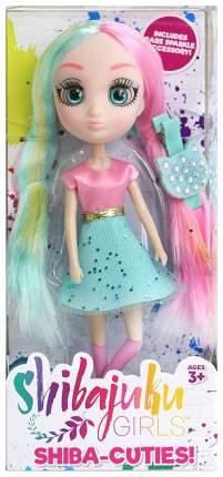 Кукла Shibajuku Girls HUN6876 Шидзуки 2 15 см