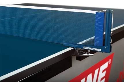 Сетка для настольного тенниса Start Line Р 250 Clip синяя