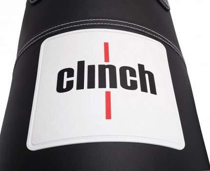 Боксерский мешок Clinch Profi & Durable 120 x 45 см черный