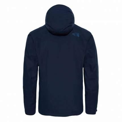 Куртка The North Face Dryzzle, urban navy, M INT