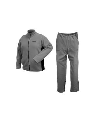 Спортивный костюм мужской Norfin Alpine, серый, 3XL INT