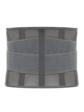 Корсет Lauftex пояснично-крестцовый размер XL серый