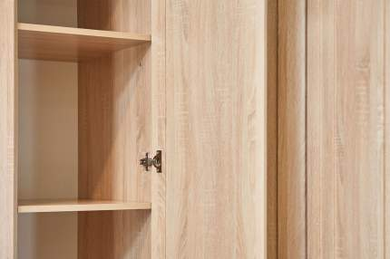 Платяной шкаф Hoff Sherlock 80296362 40х210,7х40, дуб сонома