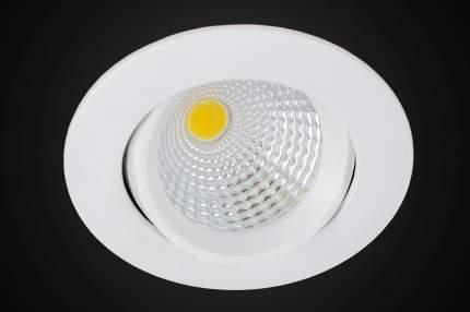 Citilux CLD0055W Каппа Св-к Встр. LED 5W*3000K встраиваемый светильник
