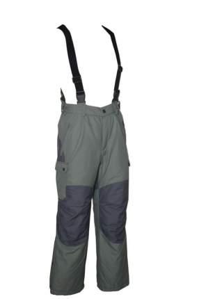 Костюм для рыбалки Huntsman Канада, хаки/графит, 44-46 RU, 166-174 см