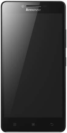 Смартфон Lenovo A6000 Black
