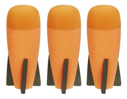 Набор пуль для Бластера Nerf элит 3 ракеты a8951