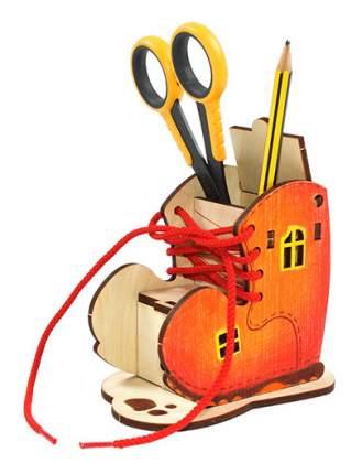 Конструктор деревянный woody о0679
