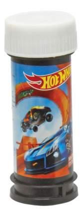Hot wheels, мыл.пуз., 50мл, в корытце