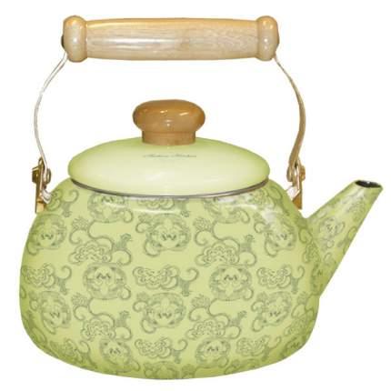 Чайник для плиты Fashion Kitchen 2.2 л