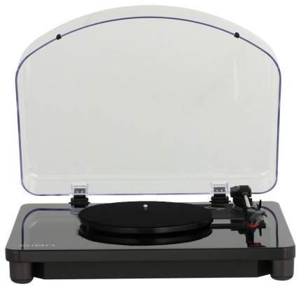 Проигрыватель виниловых дисков ION Audio Classic LP Черный