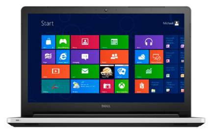 Ноутбук Dell Inspiron 5558-7405