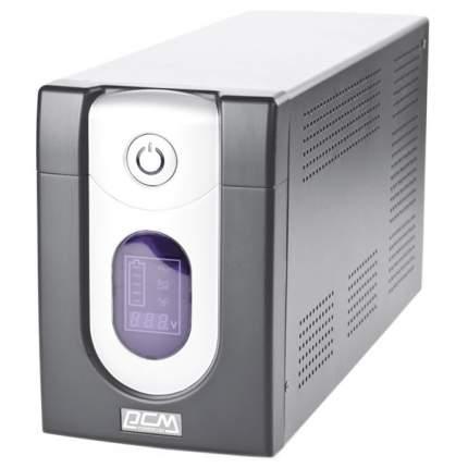 Источник бесперебойного питания Powercom IMD-3K0A-6C0-244U