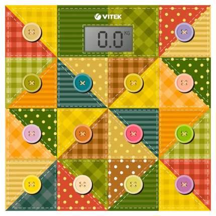 Весы напольные Vitek VT-1957 OG Разноцветный