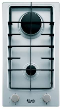 Встраиваемая варочная панель газовая Hotpoint-Ariston 7HDZ20S(IX)RU/HA Silver
