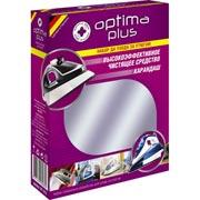Комплект средств по уходу за утюгом Optima Plus Набор 1010 для утюга