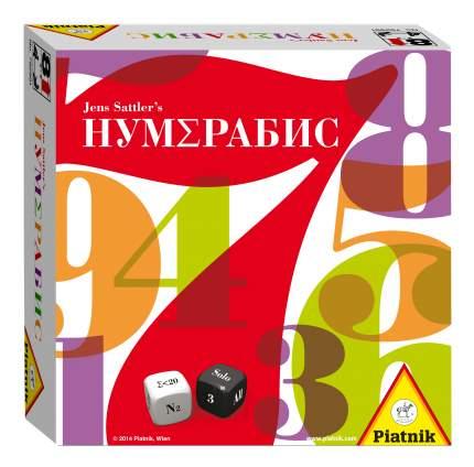 Настольная игра Piatnik НумЕрабис