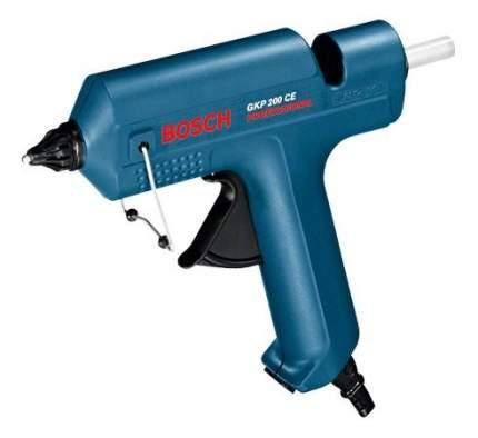 Сетевой клеевой пистолет Bosch GKP 200 CE 601950703