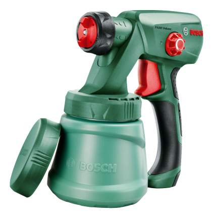 Пистолет краскораспылительный Bosch PFS 1000 1600A008W7