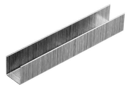 Скобы для электростеплера Зубр 31625-14