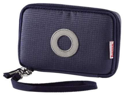 Кейс для портативного USB диска/внеш.HDD Hama H-95519 Orlando голубой