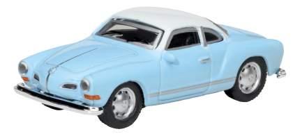 Автомобиль Schuco VW Karmann Ghia light 1:87