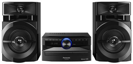 Музыкальный центр Panasonic SC-UX100EE-K Black