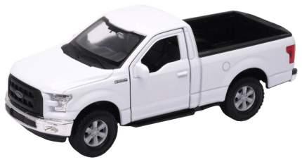 Коллекционная модель Welly Ford F-150 43701 1:34