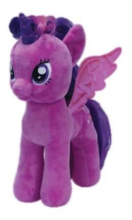 Мягкая игрушка TY My Little Pony Пони Twilight Sparkle 25 см